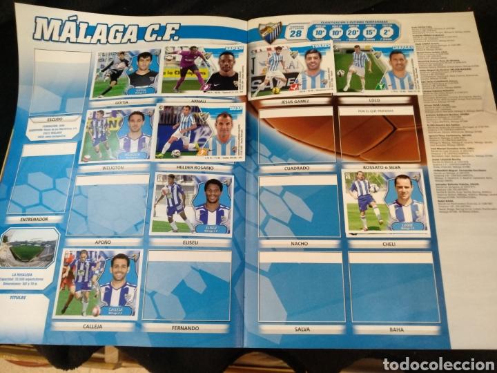 Coleccionismo deportivo: Álbum liga 2008-2009, incompleto - Foto 13 - 245949260