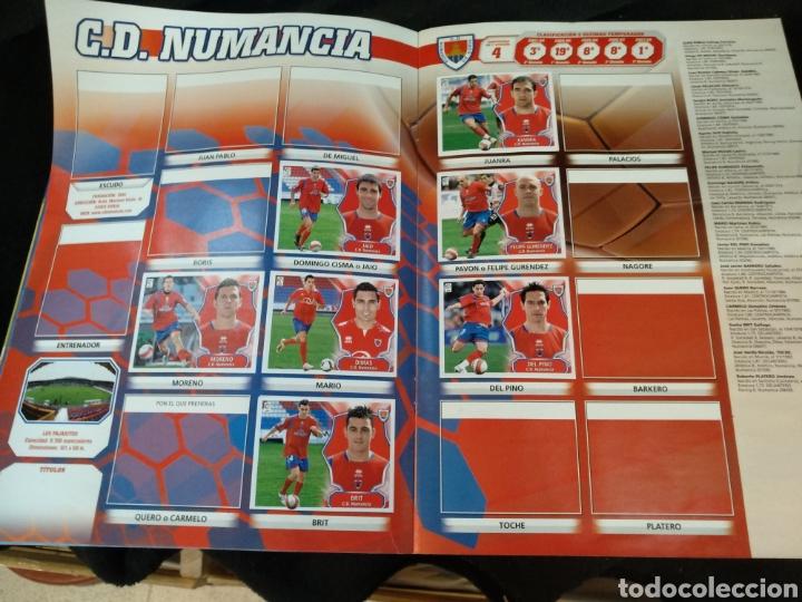 Coleccionismo deportivo: Álbum liga 2008-2009, incompleto - Foto 15 - 245949260