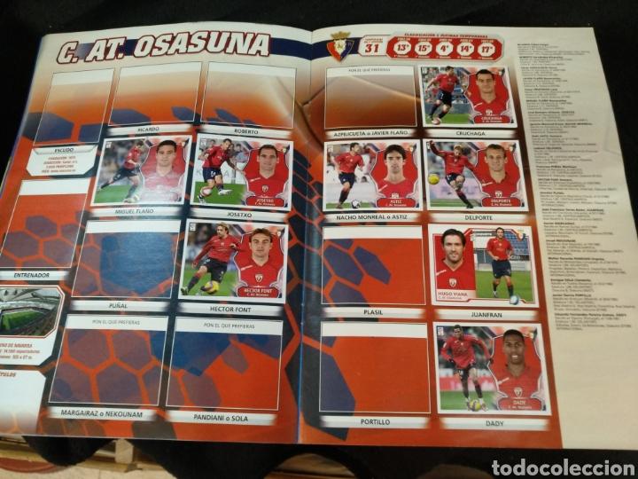 Coleccionismo deportivo: Álbum liga 2008-2009, incompleto - Foto 16 - 245949260