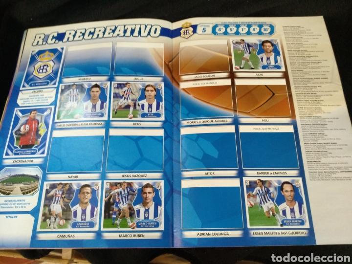 Coleccionismo deportivo: Álbum liga 2008-2009, incompleto - Foto 19 - 245949260