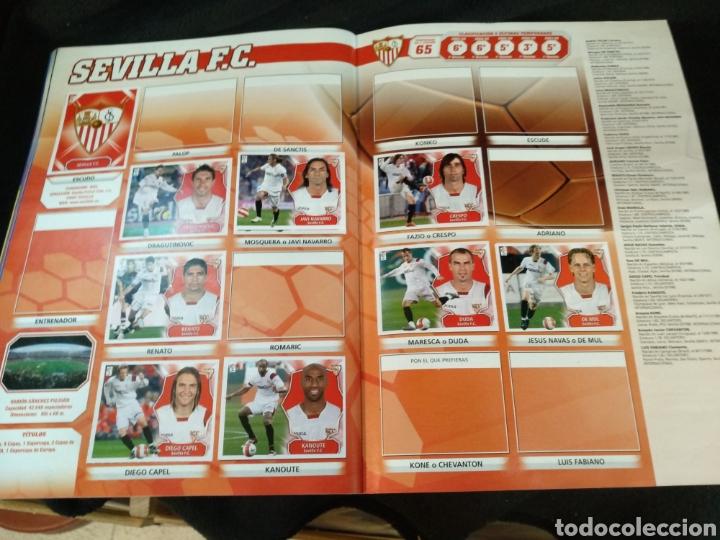 Coleccionismo deportivo: Álbum liga 2008-2009, incompleto - Foto 20 - 245949260