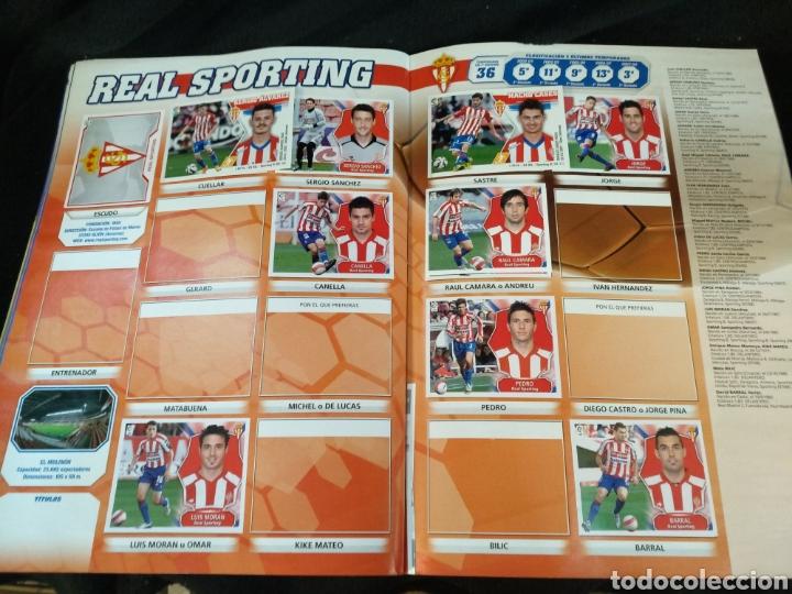 Coleccionismo deportivo: Álbum liga 2008-2009, incompleto - Foto 21 - 245949260
