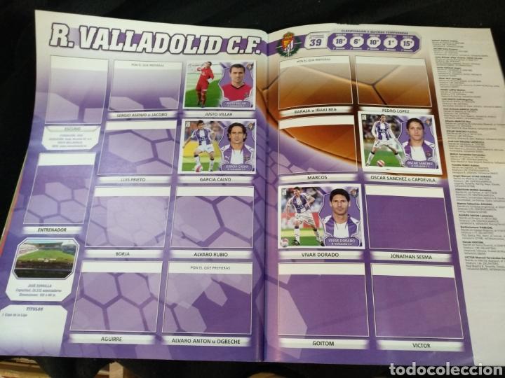 Coleccionismo deportivo: Álbum liga 2008-2009, incompleto - Foto 23 - 245949260