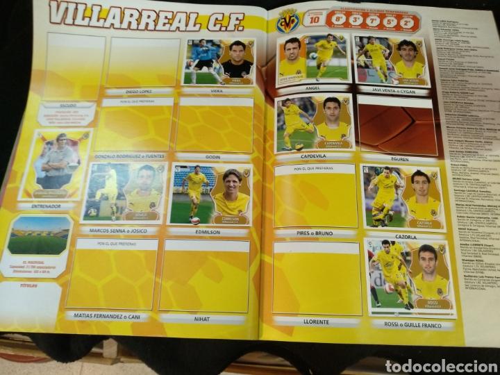 Coleccionismo deportivo: Álbum liga 2008-2009, incompleto - Foto 24 - 245949260
