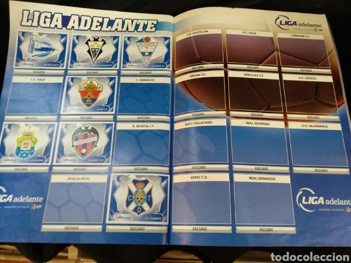 Coleccionismo deportivo: Álbum liga 2008-2009, incompleto - Foto 25 - 245949260