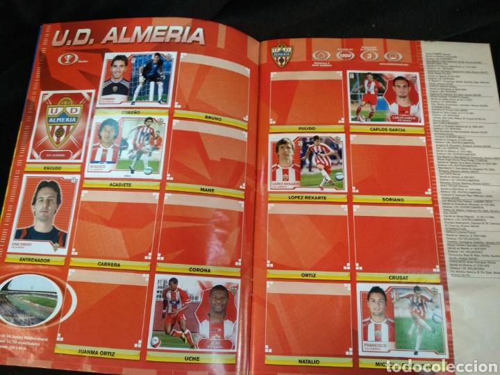 Coleccionismo deportivo: Álbum liga 2008-2009, incompleto - Foto 2 - 245949950