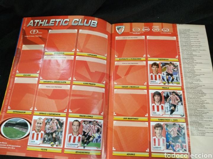 Coleccionismo deportivo: Álbum liga 2008-2009, incompleto - Foto 3 - 245949950
