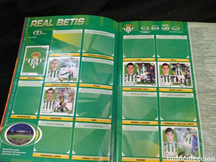 Coleccionismo deportivo: Álbum liga 2008-2009, incompleto - Foto 6 - 245949950