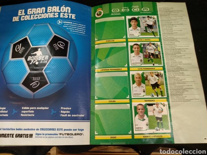 Coleccionismo deportivo: Álbum liga 2008-2009, incompleto - Foto 16 - 245949950