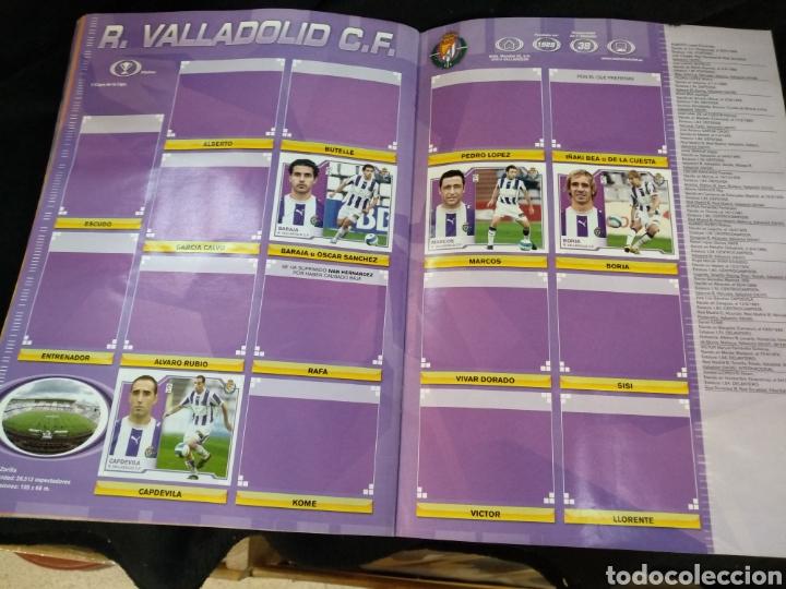 Coleccionismo deportivo: Álbum liga 2008-2009, incompleto - Foto 20 - 245949950