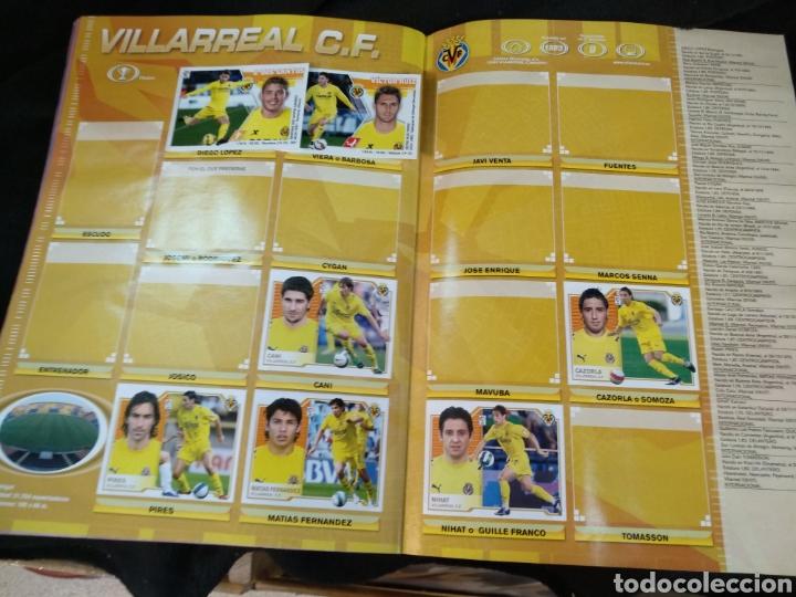 Coleccionismo deportivo: Álbum liga 2008-2009, incompleto - Foto 21 - 245949950