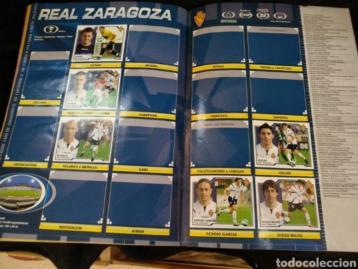 Coleccionismo deportivo: Álbum liga 2008-2009, incompleto - Foto 22 - 245949950