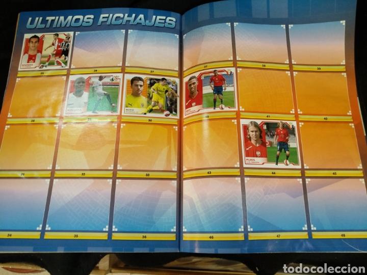 Coleccionismo deportivo: Álbum liga 2008-2009, incompleto - Foto 25 - 245949950