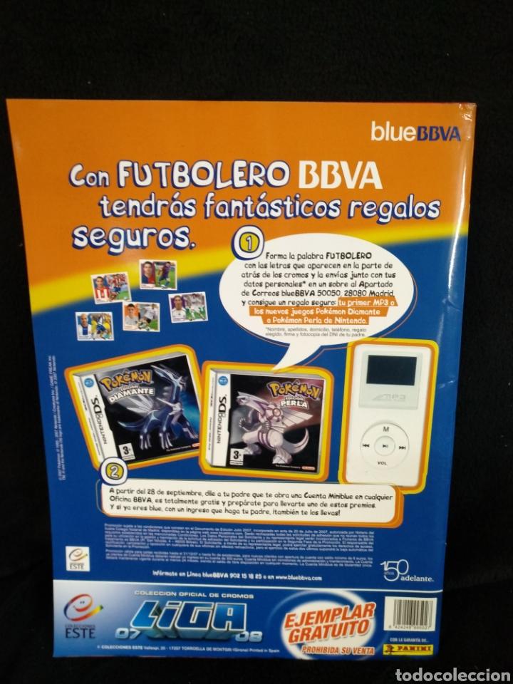 Coleccionismo deportivo: Álbum liga 2008-2009, incompleto - Foto 27 - 245949950