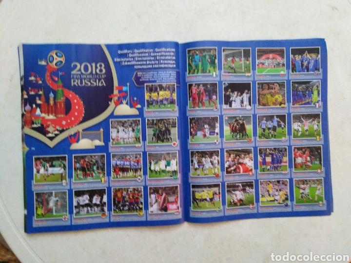 Coleccionismo deportivo: Lote de fifa World cup Russia 2018 ( observar fotos ) - Foto 45 - 246012650