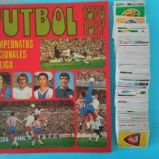 Coleccionismo deportivo: RUIZ ROMERO ALBUM VACÍO PLANCHA+251 CROMOS NUNCA PEGADOS. Lote 251194010