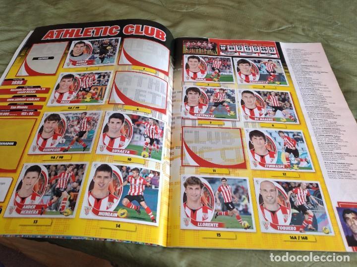 Coleccionismo deportivo: M-33 ALBUM DE FUTBOL ESTE PANINI LIGA 2012 2013 12 13 VER FOTOS PARA ESTADO Y CROMOS INCLUYE MESSI - Foto 4 - 253811965