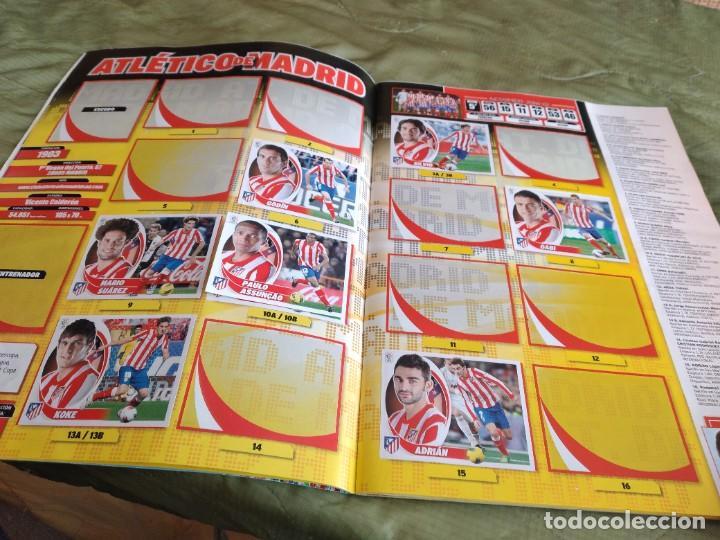 Coleccionismo deportivo: M-33 ALBUM DE FUTBOL ESTE PANINI LIGA 2012 2013 12 13 VER FOTOS PARA ESTADO Y CROMOS INCLUYE MESSI - Foto 5 - 253811965