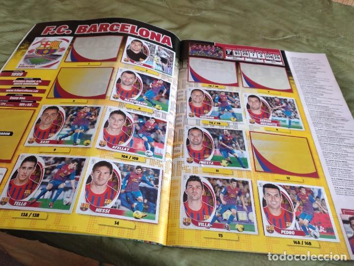 Coleccionismo deportivo: M-33 ALBUM DE FUTBOL ESTE PANINI LIGA 2012 2013 12 13 VER FOTOS PARA ESTADO Y CROMOS INCLUYE MESSI - Foto 6 - 253811965
