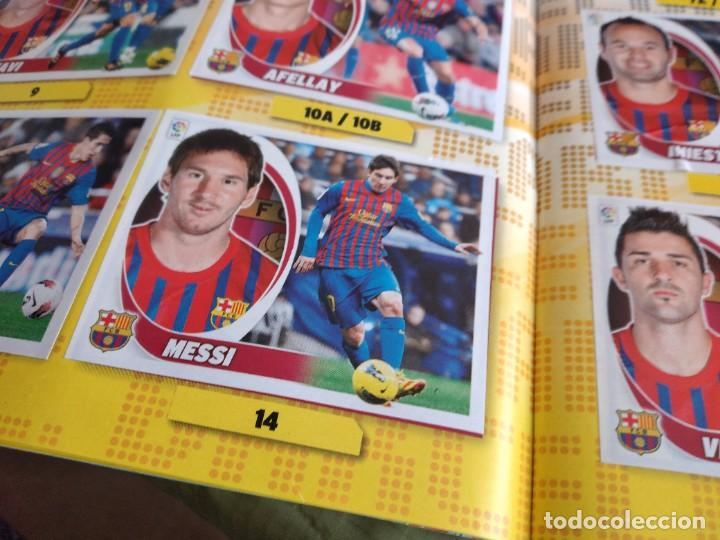 Coleccionismo deportivo: M-33 ALBUM DE FUTBOL ESTE PANINI LIGA 2012 2013 12 13 VER FOTOS PARA ESTADO Y CROMOS INCLUYE MESSI - Foto 7 - 253811965