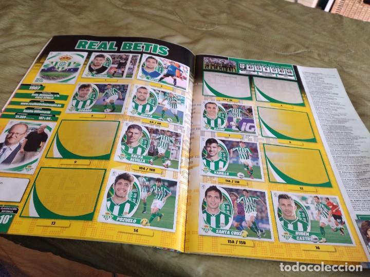Coleccionismo deportivo: M-33 ALBUM DE FUTBOL ESTE PANINI LIGA 2012 2013 12 13 VER FOTOS PARA ESTADO Y CROMOS INCLUYE MESSI - Foto 8 - 253811965