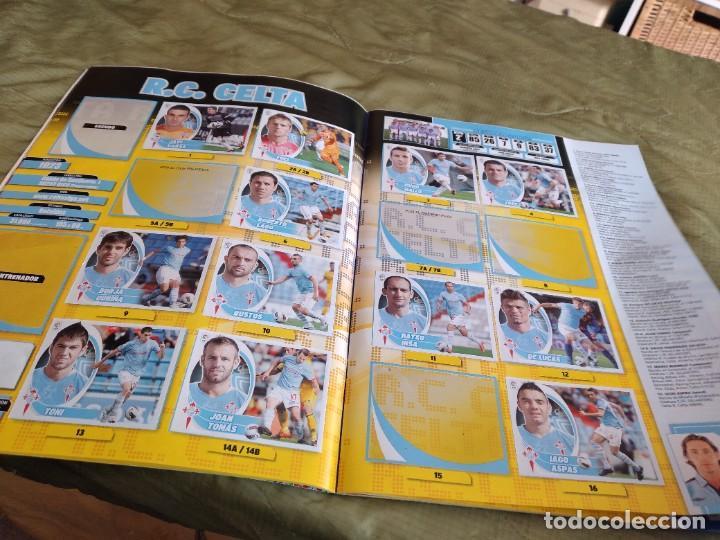 Coleccionismo deportivo: M-33 ALBUM DE FUTBOL ESTE PANINI LIGA 2012 2013 12 13 VER FOTOS PARA ESTADO Y CROMOS INCLUYE MESSI - Foto 9 - 253811965
