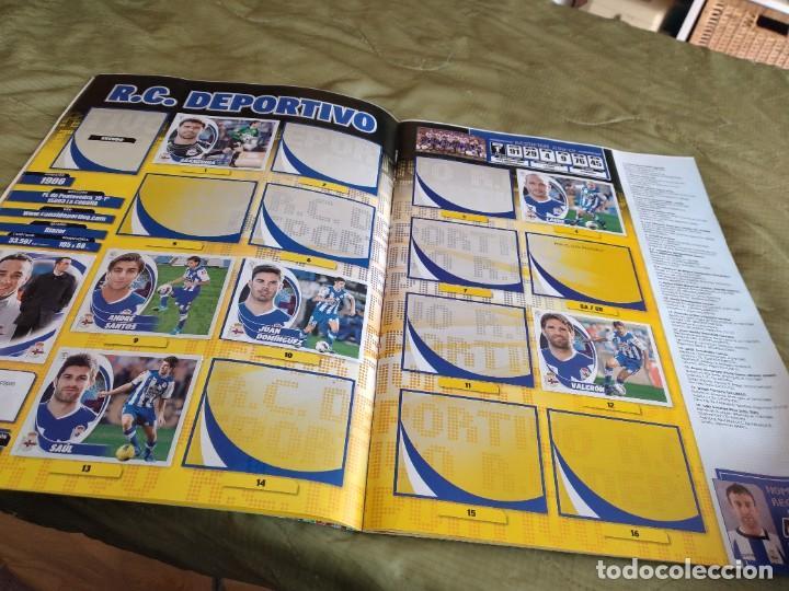 Coleccionismo deportivo: M-33 ALBUM DE FUTBOL ESTE PANINI LIGA 2012 2013 12 13 VER FOTOS PARA ESTADO Y CROMOS INCLUYE MESSI - Foto 10 - 253811965