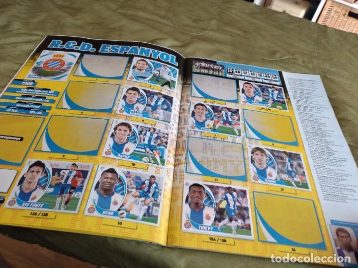 Coleccionismo deportivo: M-33 ALBUM DE FUTBOL ESTE PANINI LIGA 2012 2013 12 13 VER FOTOS PARA ESTADO Y CROMOS INCLUYE MESSI - Foto 11 - 253811965