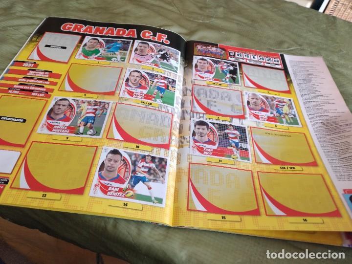 Coleccionismo deportivo: M-33 ALBUM DE FUTBOL ESTE PANINI LIGA 2012 2013 12 13 VER FOTOS PARA ESTADO Y CROMOS INCLUYE MESSI - Foto 13 - 253811965