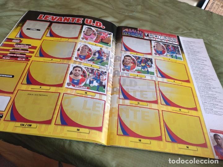Coleccionismo deportivo: M-33 ALBUM DE FUTBOL ESTE PANINI LIGA 2012 2013 12 13 VER FOTOS PARA ESTADO Y CROMOS INCLUYE MESSI - Foto 14 - 253811965