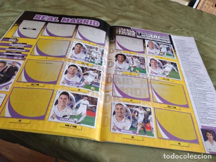 Coleccionismo deportivo: M-33 ALBUM DE FUTBOL ESTE PANINI LIGA 2012 2013 12 13 VER FOTOS PARA ESTADO Y CROMOS INCLUYE MESSI - Foto 15 - 253811965