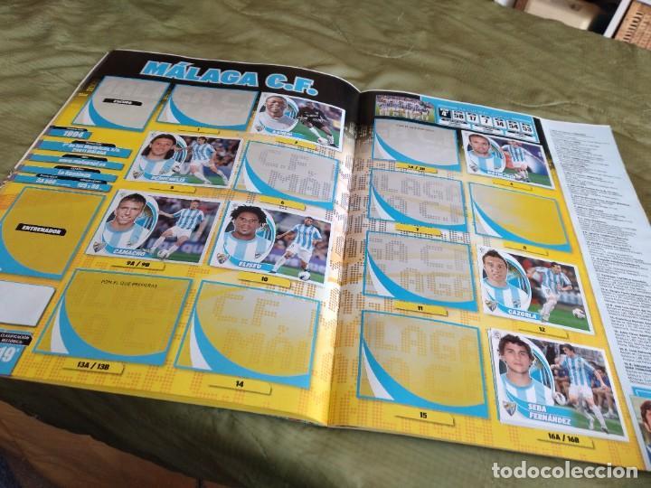 Coleccionismo deportivo: M-33 ALBUM DE FUTBOL ESTE PANINI LIGA 2012 2013 12 13 VER FOTOS PARA ESTADO Y CROMOS INCLUYE MESSI - Foto 16 - 253811965