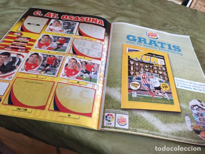 Coleccionismo deportivo: M-33 ALBUM DE FUTBOL ESTE PANINI LIGA 2012 2013 12 13 VER FOTOS PARA ESTADO Y CROMOS INCLUYE MESSI - Foto 18 - 253811965