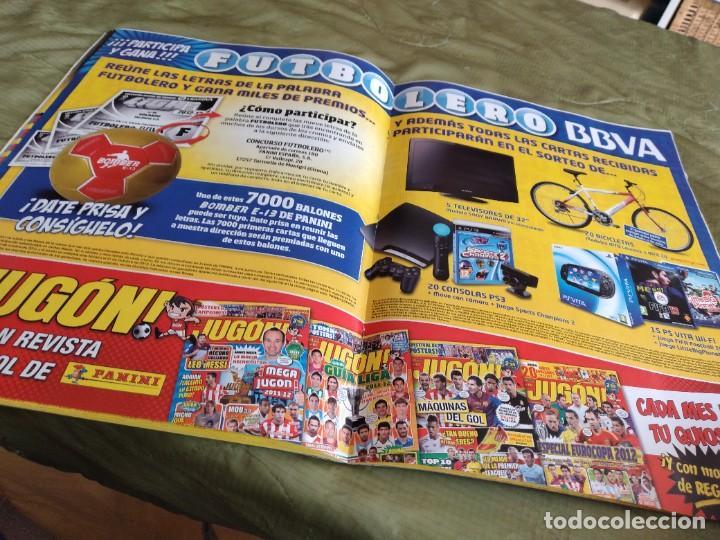 Coleccionismo deportivo: M-33 ALBUM DE FUTBOL ESTE PANINI LIGA 2012 2013 12 13 VER FOTOS PARA ESTADO Y CROMOS INCLUYE MESSI - Foto 19 - 253811965