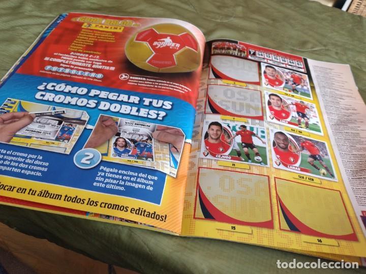 Coleccionismo deportivo: M-33 ALBUM DE FUTBOL ESTE PANINI LIGA 2012 2013 12 13 VER FOTOS PARA ESTADO Y CROMOS INCLUYE MESSI - Foto 20 - 253811965