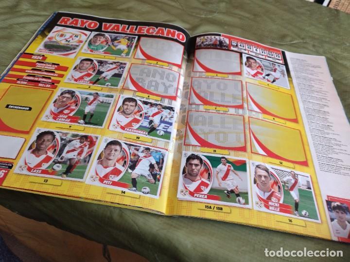 Coleccionismo deportivo: M-33 ALBUM DE FUTBOL ESTE PANINI LIGA 2012 2013 12 13 VER FOTOS PARA ESTADO Y CROMOS INCLUYE MESSI - Foto 21 - 253811965