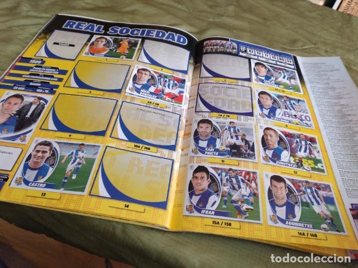 Coleccionismo deportivo: M-33 ALBUM DE FUTBOL ESTE PANINI LIGA 2012 2013 12 13 VER FOTOS PARA ESTADO Y CROMOS INCLUYE MESSI - Foto 22 - 253811965