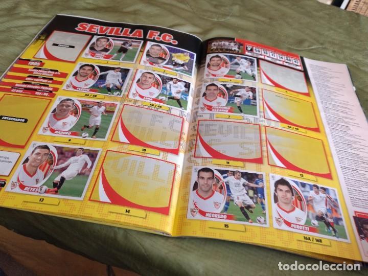 Coleccionismo deportivo: M-33 ALBUM DE FUTBOL ESTE PANINI LIGA 2012 2013 12 13 VER FOTOS PARA ESTADO Y CROMOS INCLUYE MESSI - Foto 23 - 253811965