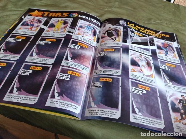 Coleccionismo deportivo: M-33 ALBUM DE FUTBOL ESTE PANINI LIGA 2012 2013 12 13 VER FOTOS PARA ESTADO Y CROMOS INCLUYE MESSI - Foto 28 - 253811965