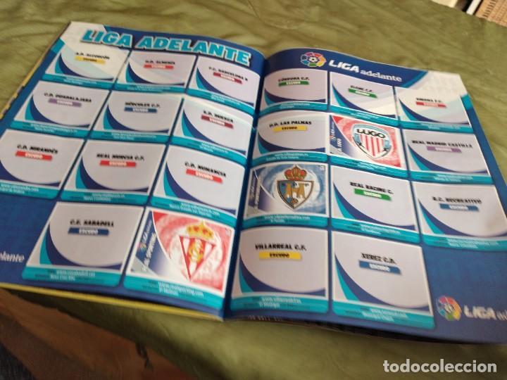 Coleccionismo deportivo: M-33 ALBUM DE FUTBOL ESTE PANINI LIGA 2012 2013 12 13 VER FOTOS PARA ESTADO Y CROMOS INCLUYE MESSI - Foto 29 - 253811965