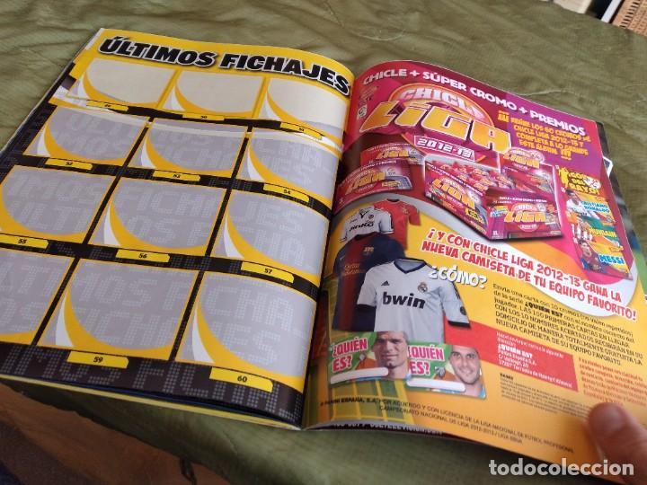 Coleccionismo deportivo: M-33 ALBUM DE FUTBOL ESTE PANINI LIGA 2012 2013 12 13 VER FOTOS PARA ESTADO Y CROMOS INCLUYE MESSI - Foto 32 - 253811965