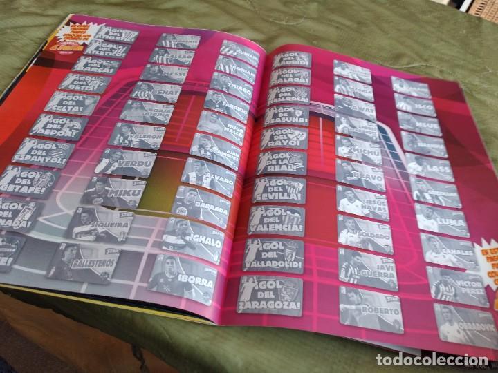 Coleccionismo deportivo: M-33 ALBUM DE FUTBOL ESTE PANINI LIGA 2012 2013 12 13 VER FOTOS PARA ESTADO Y CROMOS INCLUYE MESSI - Foto 33 - 253811965