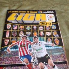 Coleccionismo deportivo: M-33 ALBUM DE FUTBOL ESTE PANINI LIGA 2012 2013 12 13 VER FOTOS PARA ESTADO Y CROMOS INCLUYE MESSI. Lote 253812395
