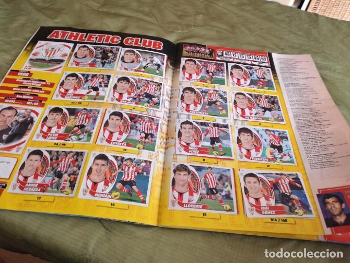 Coleccionismo deportivo: M-33 ALBUM DE FUTBOL ESTE PANINI LIGA 2012 2013 12 13 VER FOTOS PARA ESTADO Y CROMOS INCLUYE MESSI - Foto 4 - 253812395