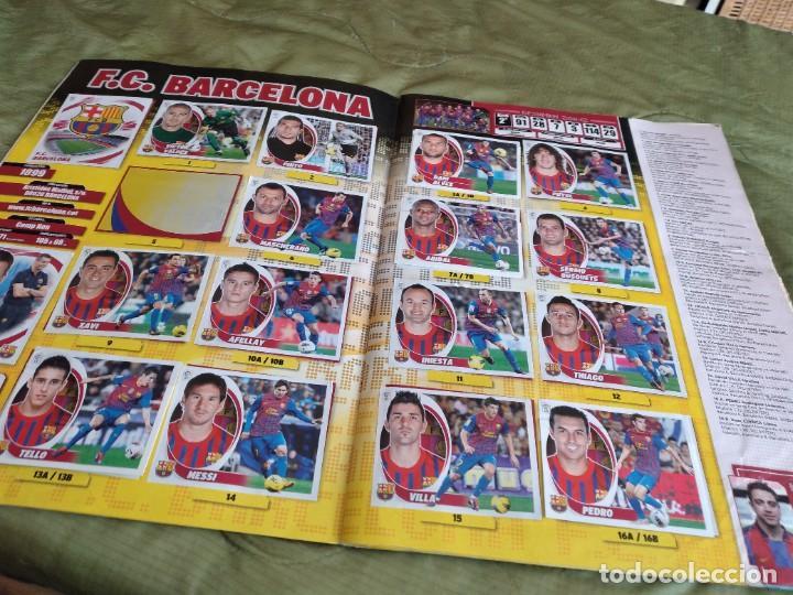 Coleccionismo deportivo: M-33 ALBUM DE FUTBOL ESTE PANINI LIGA 2012 2013 12 13 VER FOTOS PARA ESTADO Y CROMOS INCLUYE MESSI - Foto 6 - 253812395
