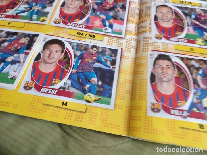 Coleccionismo deportivo: M-33 ALBUM DE FUTBOL ESTE PANINI LIGA 2012 2013 12 13 VER FOTOS PARA ESTADO Y CROMOS INCLUYE MESSI - Foto 7 - 253812395