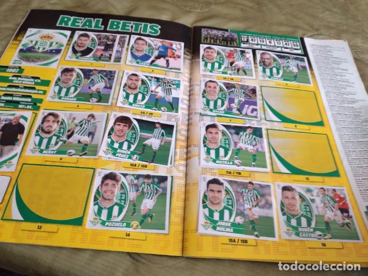 Coleccionismo deportivo: M-33 ALBUM DE FUTBOL ESTE PANINI LIGA 2012 2013 12 13 VER FOTOS PARA ESTADO Y CROMOS INCLUYE MESSI - Foto 8 - 253812395