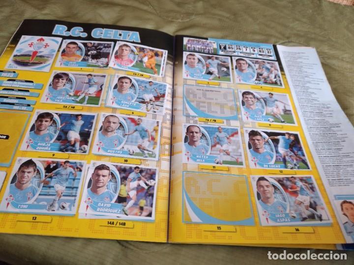 Coleccionismo deportivo: M-33 ALBUM DE FUTBOL ESTE PANINI LIGA 2012 2013 12 13 VER FOTOS PARA ESTADO Y CROMOS INCLUYE MESSI - Foto 9 - 253812395