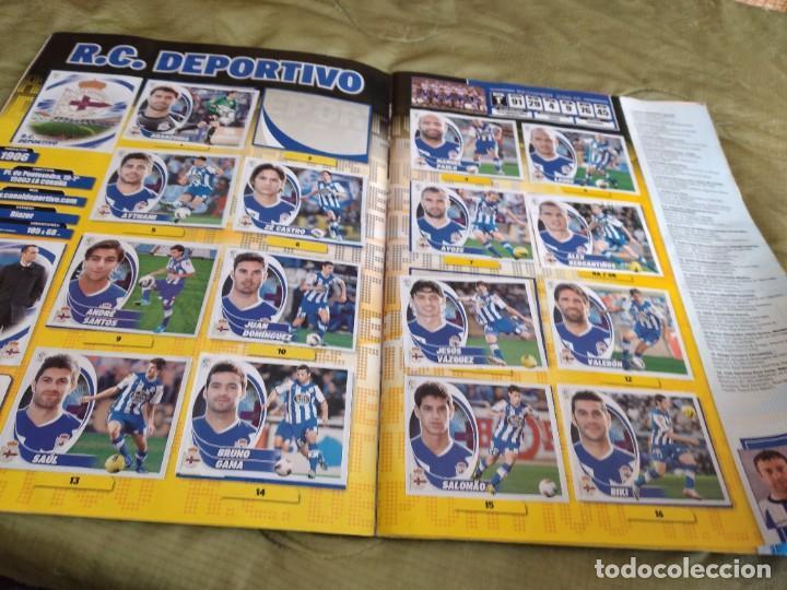 Coleccionismo deportivo: M-33 ALBUM DE FUTBOL ESTE PANINI LIGA 2012 2013 12 13 VER FOTOS PARA ESTADO Y CROMOS INCLUYE MESSI - Foto 10 - 253812395