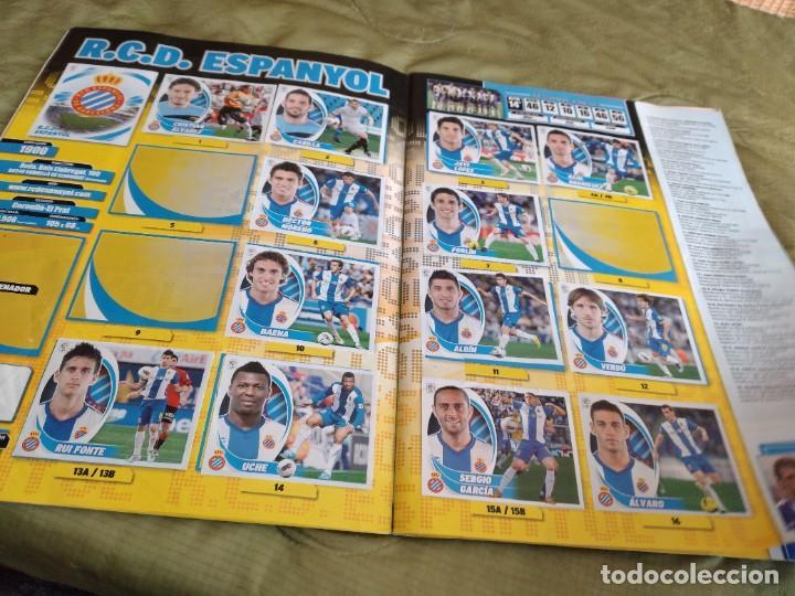 Coleccionismo deportivo: M-33 ALBUM DE FUTBOL ESTE PANINI LIGA 2012 2013 12 13 VER FOTOS PARA ESTADO Y CROMOS INCLUYE MESSI - Foto 11 - 253812395